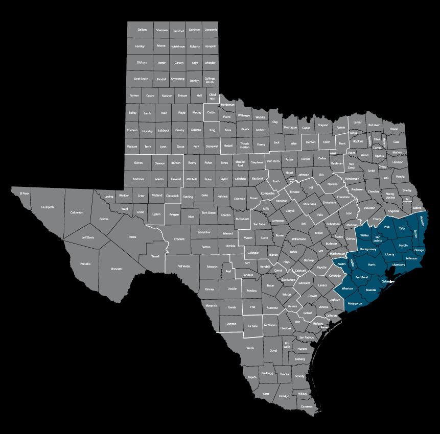 Texas SDA 2