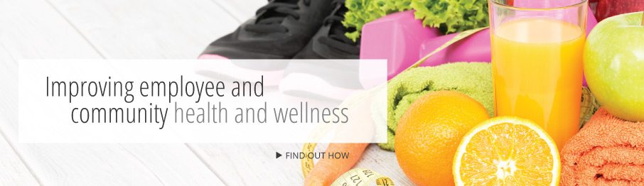 employee health and wellness program