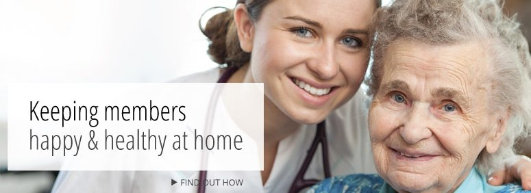 home health coordination