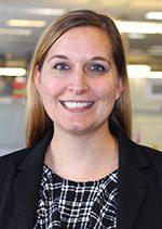 Wisconsin General Manager, Danielle Mezera
