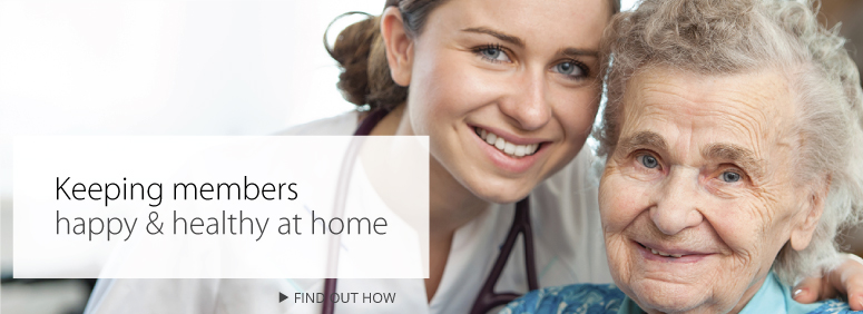 home-health-coordination