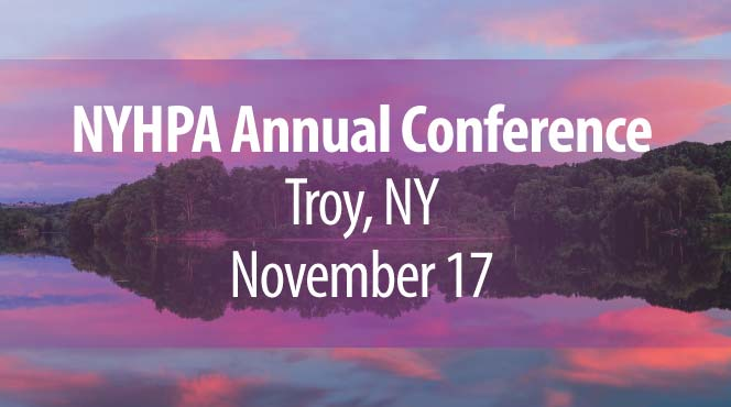 NYHPA Annual Conference