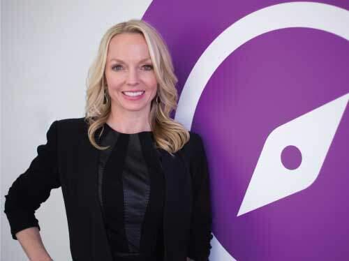 CEO, Alaina Macia