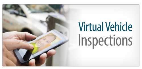 Virtual Vehicle Inspections