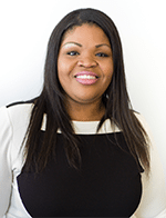 Program Manager, Michelle Moses