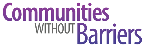 Communities without barriers