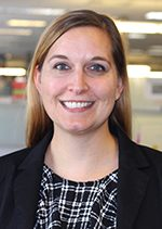 Wisconsin General Manager, Danielle Mezera
