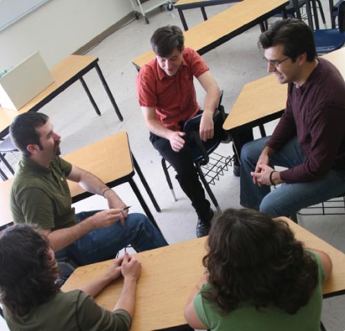 Classroom & Group Training