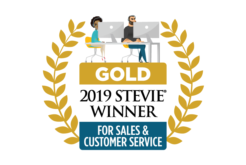 MTM Named Finalist for Three 2019 Stevie® Awards for Sales