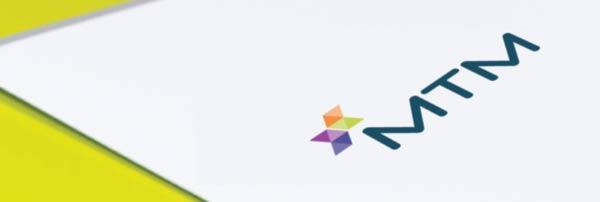 MTM Logo