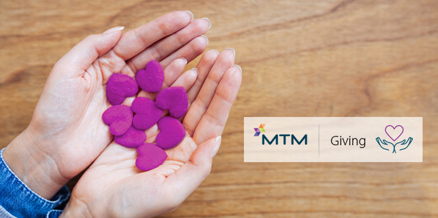 MTM Giving