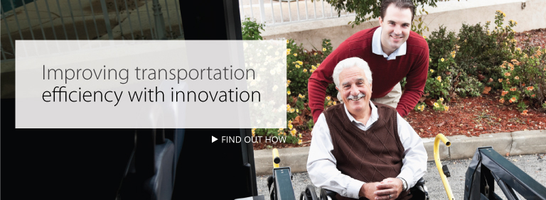 Paratransit, Fixed Route and Shuttle Services
