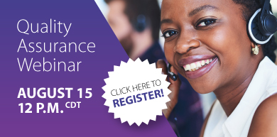 Register now for our QA webinar!