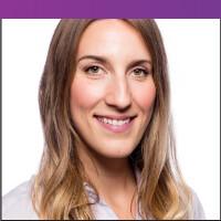 Panelist - Vassilena Lerinska: Supervisor of Paratransit & Minibus, San Diego MTS