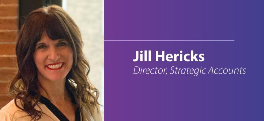 Jill Hericks