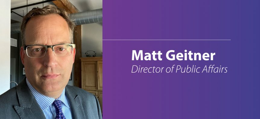 Matt Geitner