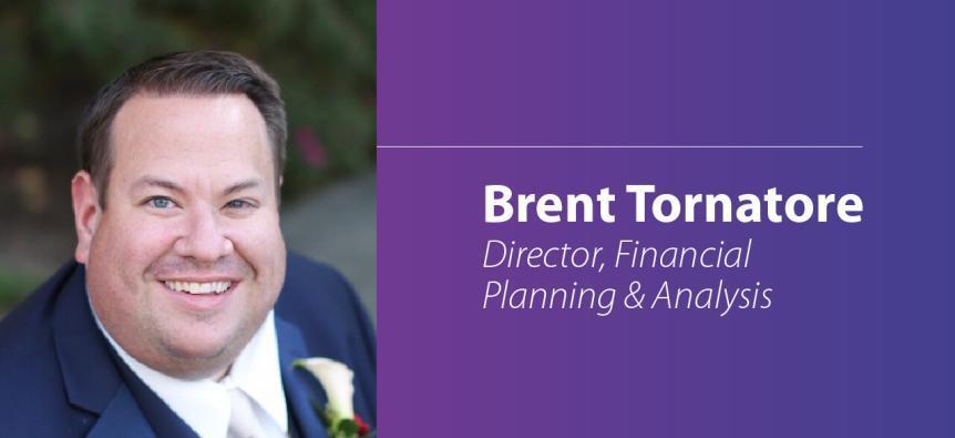 Brent Tornatore