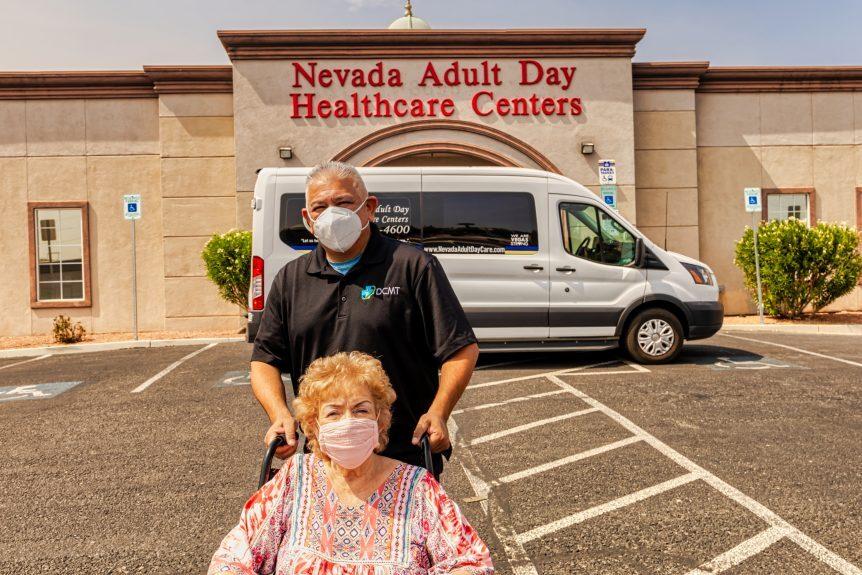 Nevada DHCFP NEMT