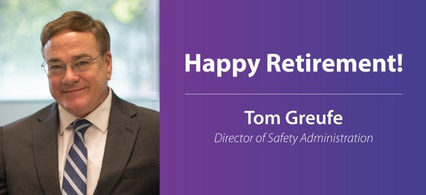 Tom Greufe