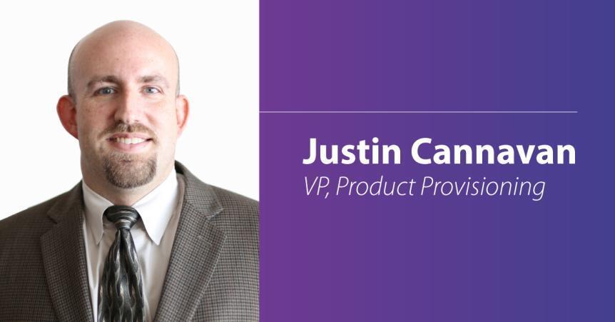 Justin Cannavan